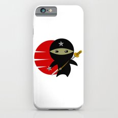 NINJA STAR Slim Case iPhone 6s