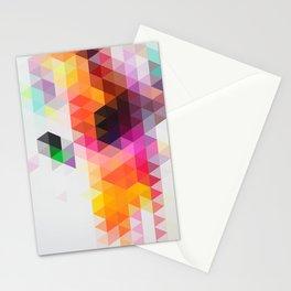 Rainfall 01 Stationery Cards