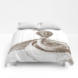 The King Cobra Comforters