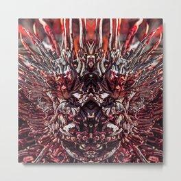 Overlord 1 Metal Print
