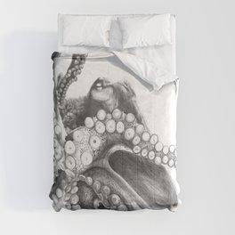 Giant Octopus Comforters