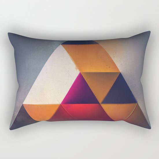 7try Rectangular Pillow