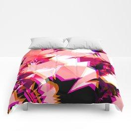 tropical double  Comforters