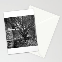Native Tree Stationery Cards