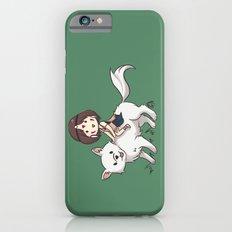 Princess Mononoke II iPhone 6s Slim Case