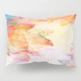 Gypsy Love Pillow Sham