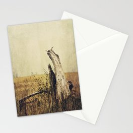 Marsh Tree Stationery Cards