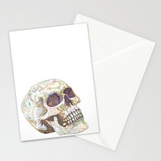 A Fellow of Infinite Jest Stationery Cards