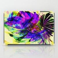 fancy iPad Cases featuring Fancy by Art-Motiva