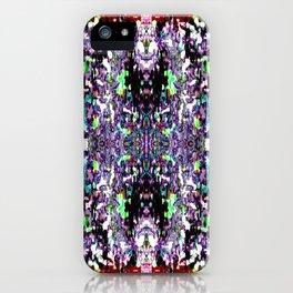 Spiritual Travel iPhone Case