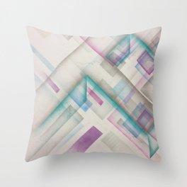 sr Throw Pillow