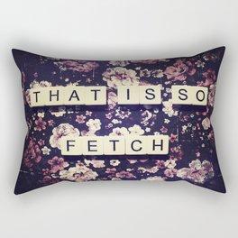 Thats So Fetch Rectangular Pillow