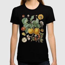 Apples Pears Peaches T-shirt