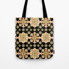 Sparkly Carousel Confetti Tote Bag