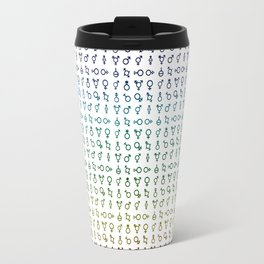 QUEER (all genders) Travel Mug