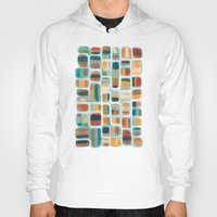 kandinsky Hoodies featuring Color apothecary by Efi Tolia