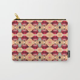 Kiss, Kiss Carry-All Pouch