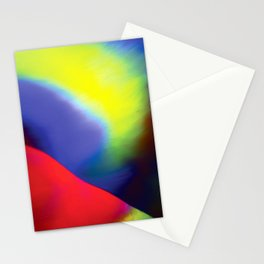 Aurore Boréale Stationery Cards