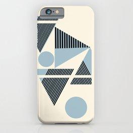Geometrica 24 iPhone Case