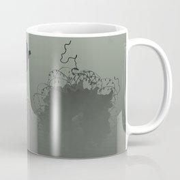 Inside Nucleus  Coffee Mug