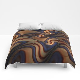 Gnarly One Comforters