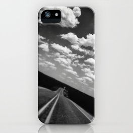 204 | hill country iPhone Case