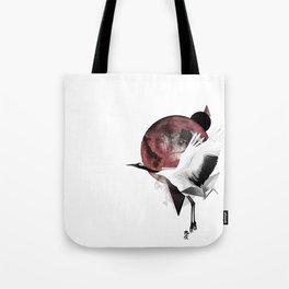 Hope of Love for Japan Tote Bag