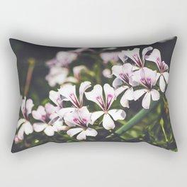 Field of Flowers 11 Rectangular Pillow