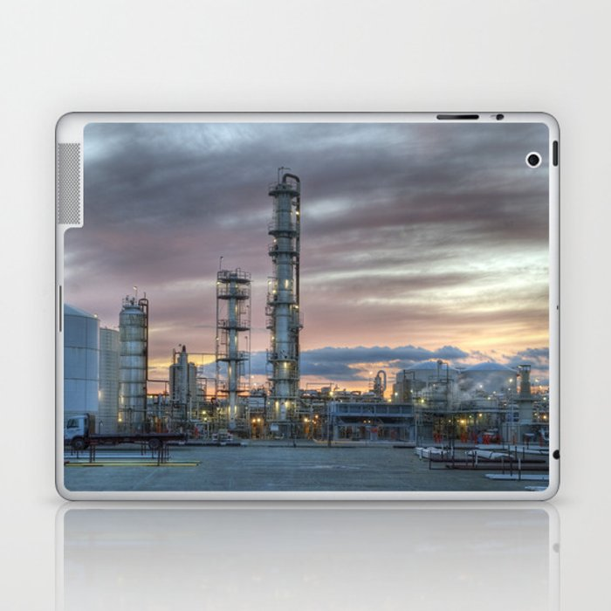 Industrial 5  Laptop & iPad Skin