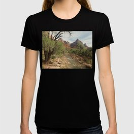 Zion Watchman T-shirt