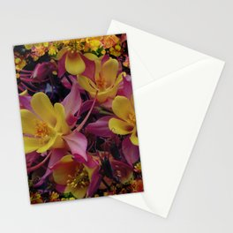Altered Grannies Stationery Cards