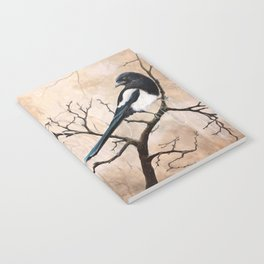 Promise - Magpie Notebook