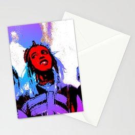 BOROROsens Stationery Cards
