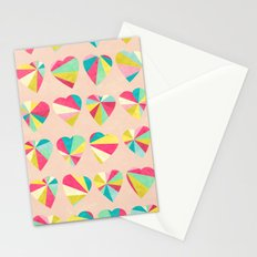 Some Hearts Stationery Cards