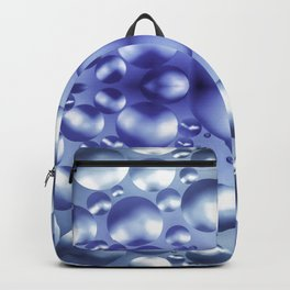 Oil and Water Colors 4 Backpack