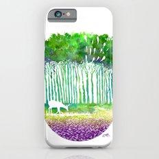 Deer Path iPhone 6s Slim Case