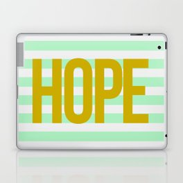 Hope Laptop & iPad Skin
