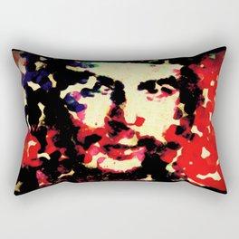 The Seeds of Revolution Rectangular Pillow