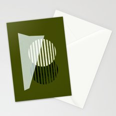 Partition Stationery Cards