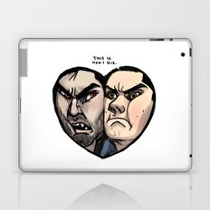 Sterek Laptop & iPad Skin