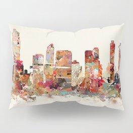 san diego california Pillow Sham