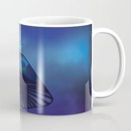 Magic Mushroom Tree Coffee Mug