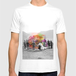 Conjurers T-shirt