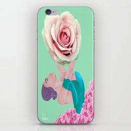 BalleRosa  iPhone Skin