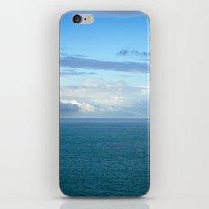 Mediterranean Sea 35 iPhone & iPod Skin