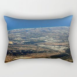 Surfer's Paradise (Gold Coast) Australia Rectangular Pillow