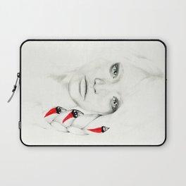 DESERT PEA CHILD - Soul Discovery Laptop Sleeve