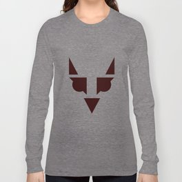 Wild Eyes Long Sleeve T-shirt