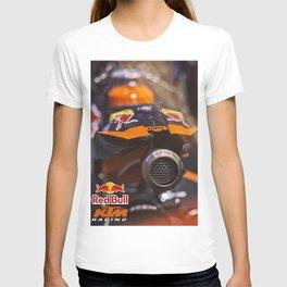 KTM Racing motorbike T-shirt