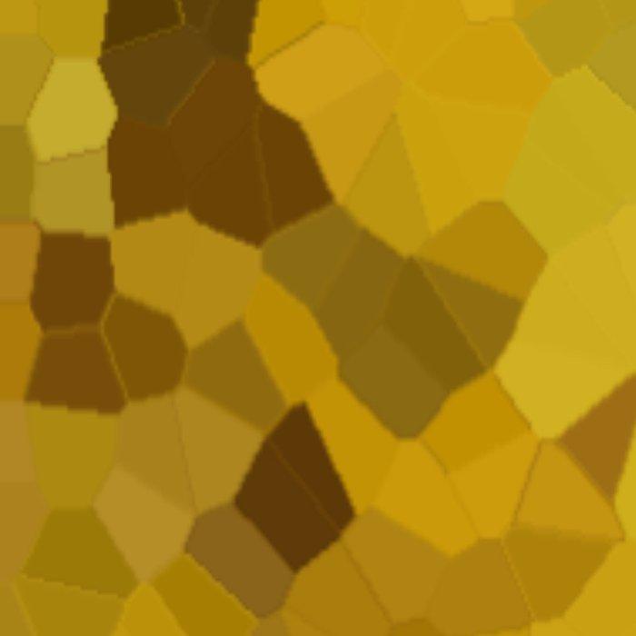 Mosaic Yellow Sunflower series 4 Leggings